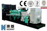 Honny Amazing 200kVA-3000kVA Diesel Generator