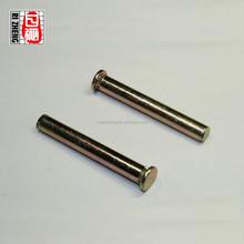 long hollow rivet