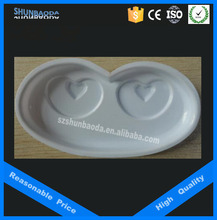 chocolate pet blisters plastic blister tray manufacturer