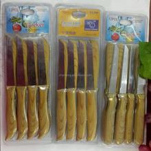 New Products On China Market Case Knife
