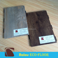 Residential Luxury Flooring with Locking System