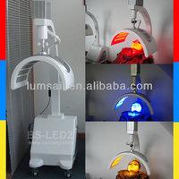 cheap spa and salon led light product high quality Beauty /skin machine