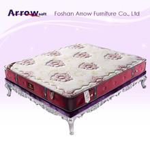 Alibaba wholesale bedroom bed memory foam luxury mattress