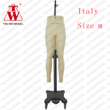 Special price cheap male european standard adjustable sewing mannequin