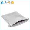 Custom printed china supplier drawstring velvet gift bag