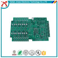 2layer Fr4 94v0 receiver satellite pcb board manufacturer