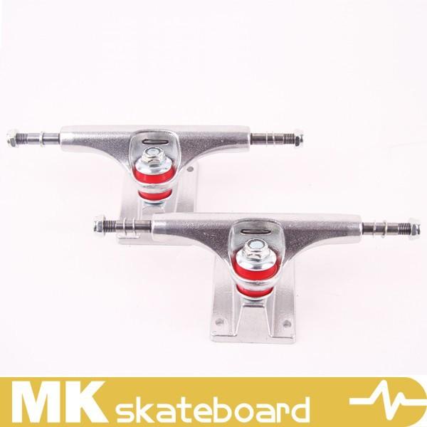 Painted Skateboard Trucks Shape Skateboard Trucks
