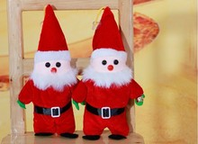 YIwu caddy SDZS-071most popular holiday time christmas decorations lovely xmas decoration from china