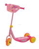kids scooter big wheels,assembly scooter for kids,cheap kids plastic mini scooter