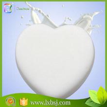 di alta qualità ricca schiuma riso e latte di sapone