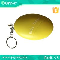 Popular best sell personal alarm for decoration