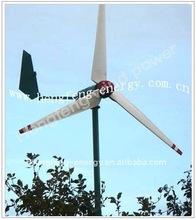 600w wind generator kit