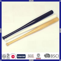 made in China best sale custom cheap wood baseball bat