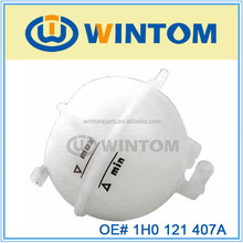 NEW Engine Coolant Reservoir Expansion Tank 1H0 121 407A
