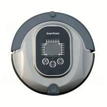 Robot Vacuum Cleaner stainless steel wash and dry vacuum cleaner