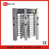 Security Turnstile With Access Control System Price Full Height Turnstile