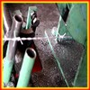 High Tensile Barbed Iron Wire Fence/Top Quality PVC Coated Barbed Iron Wire/Galvanized Razor Barbed Iron Wire