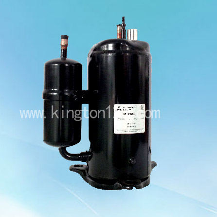 Mitsubishi Compressors Model KH104