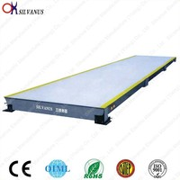 High Quality 2 ton weighing scale for truck
