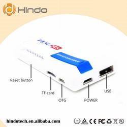 MK809 Android TV Stick 2GB Ram 8GB Rom 4K TV Stick MK809