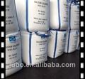 Precio de cloruro de calcio( china proveedor)