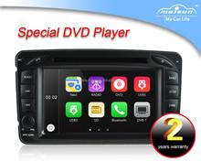 Mercedes Benz CLK/W209/C-Class/W203 Car DVD GPS