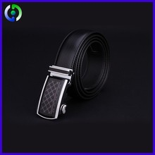 2015 High quality new design fashion custom man belt
