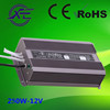 High quality constant voltage IP67 12V 250W LED Waterproof Switching Power Supply with CE&RoHS certificate 2 years warranty