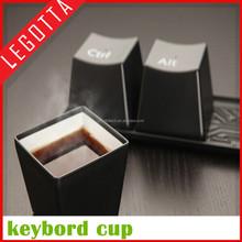 Office fashional not easliy broken popular plastic cup gift