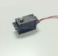 Door lock gear motor company production 12mm 5v 70rpm dc gear motor for door lock