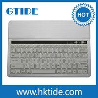 Universal Aluminum Android/ios Tablet Bluetooth Keyboard 10.1