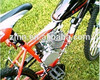gas motorized bicycle,80cc bicycle engine kit,Gas bike engine