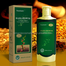 2014 High Quality Herbal Ingredients and Smooth Black Hair Magic Hair Shampoo Brands