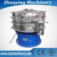 ZYD circular motor vibrating screen