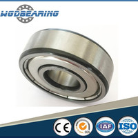 629 Z 629 ZZ Bearing 9x26x8 Miniature Ball Bearings Made in China