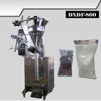 full automatic powder packing machine