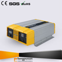 Grid off Solar Panel Inverter Pure sine wave for 1kw PV Energy System