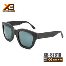 Acetate mirror sunglasses supplier
