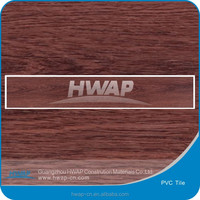 pvc vinyl wood flooring tile/pvc flooring price/used dance floor for sale