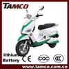 New Hot Lithium battery scooter Electric scooter motorcycle with lithium battery