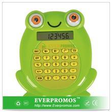 Novelty Design Frog Calculator For Fun