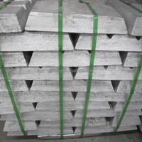 zinc ingot importers