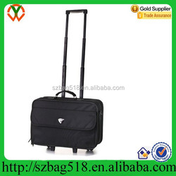2015 Wheeled Duffle Bag Hand Luggage Handle Bags Parts