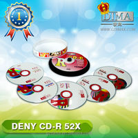 cheap items recordable cd import china goods