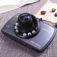 Newest Product Advanced Portable Car Camcorder h 264 camcorder HD Portable Car DVR