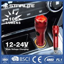 STARLITE 50cd 2*16leds handhold emergency hot selling led lantern camping light with usb charger
