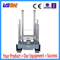 automatic operation shock test equipment with IEC standard