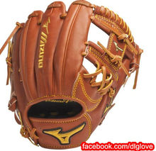 DL CUSTOM kip BASEBALL GLOVE