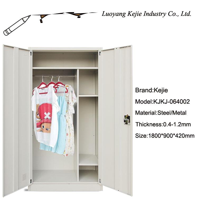Ready Made Wardrobes Home Furnitures Bedroom Steel Locker Metal Filing Cabinet Buy Metal