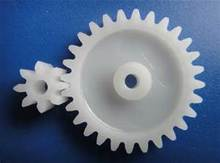 Precision Small Plastic Gears for Toys/Auto/Robots/Truck,toy gear plastic